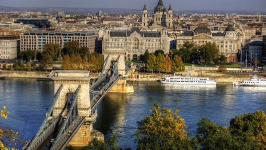 купальни Венгрия Будапешт